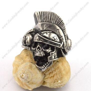 r002890 Item No. : r002890 Market Price : US$ 35.30 Sales Price : US$ 3.53 Category : Skull Rings