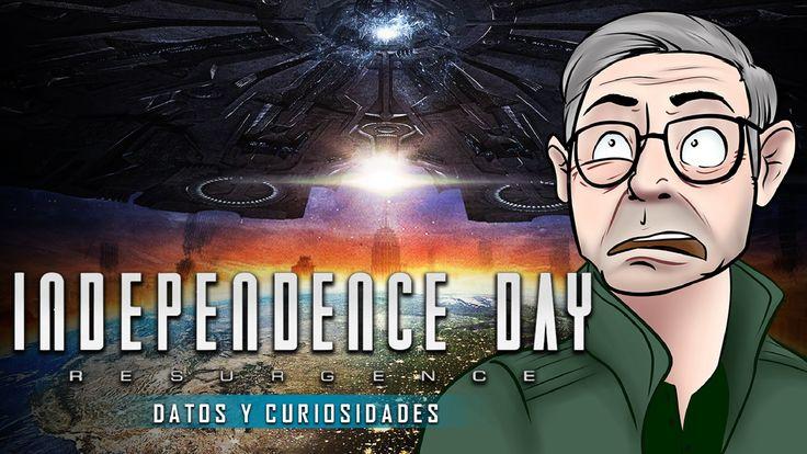 10 Datos y Curiosidades de El Día de La Independencia: Contraataque