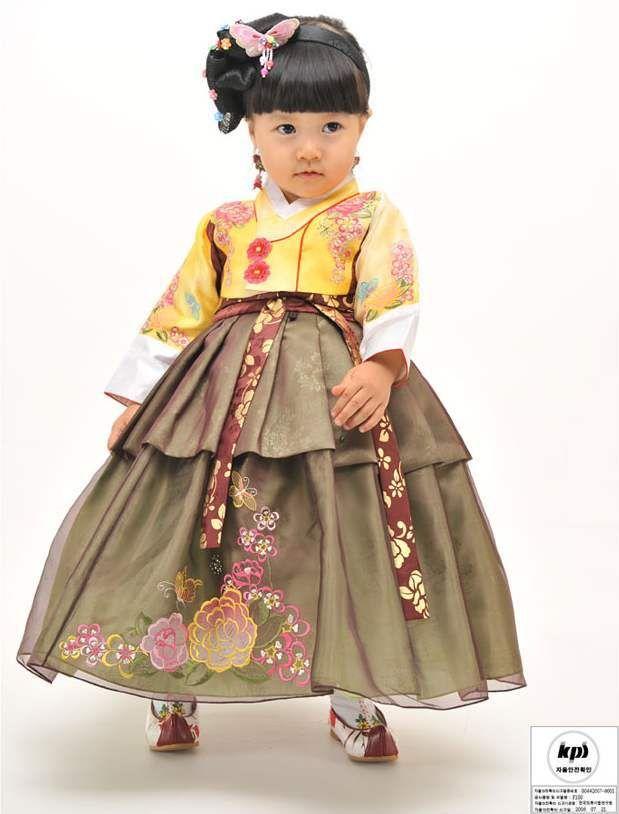 대한민국 아동 한복 브랜드 예닮 :: 올가을 추석 공주님 왕자님들의 유아한복은 예닮돌복으로!