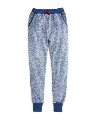 Penguin Boys' Two-Tone Jogger Pants - Sizes 2T-7 - Compare at $34…