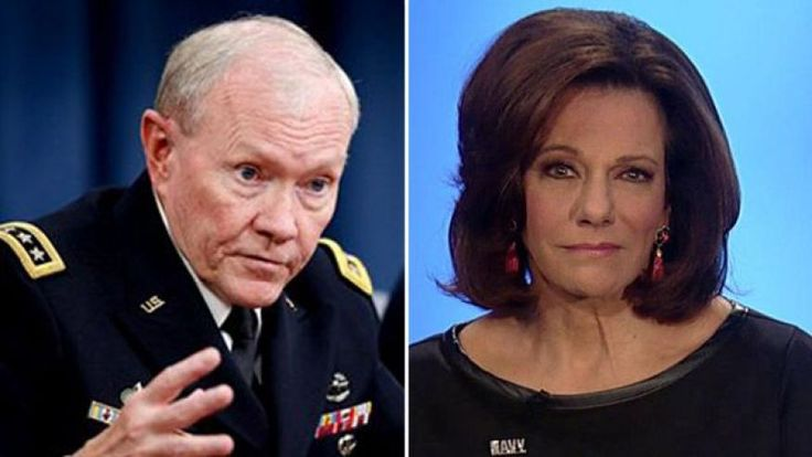 An open letter from the mother of the first Navy Seal killed in Iraq to General Martin Dempsey | Fox News