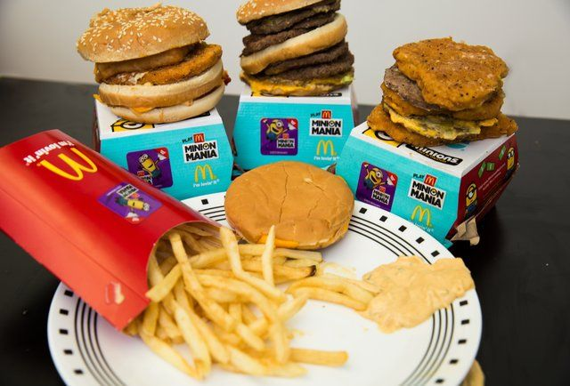 We Ate (and Ranked) Everything on McDonald's Secret Menu