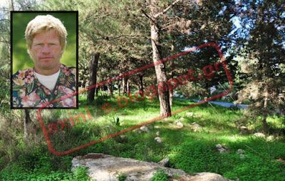 Αχινιός: Τουρίστας χάθηκε στο δάσος Καλύμνου: Τρίτη ημέρα α...