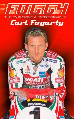 Four-time world superbike champion, Carl Fogarty is, by most yardsticks, the greatest motorcycle rider Britain has ever produced. In his autobiography he recounts a lifetime of thrills and spills on and off the racing circuit.