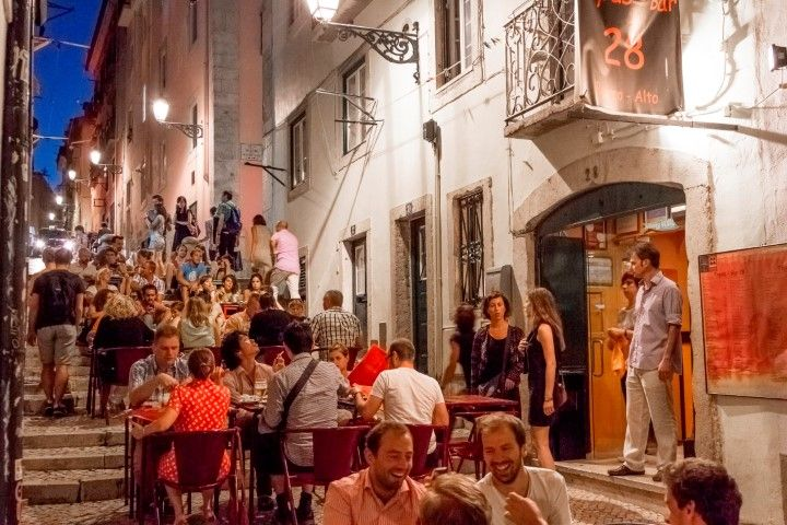 Where to eat- Lisbon