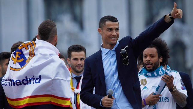 احتمالات قرعة يوفنتوس في دور 16 رونالدو يواجه ريال مدريد موقع سبورت 360 تسحب اليوم الإثنين قرعة دور 16 من دوري أبط Cristiano Ronaldo Ronaldo Real Madrid