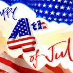 America Independence Day - 4th July 2017