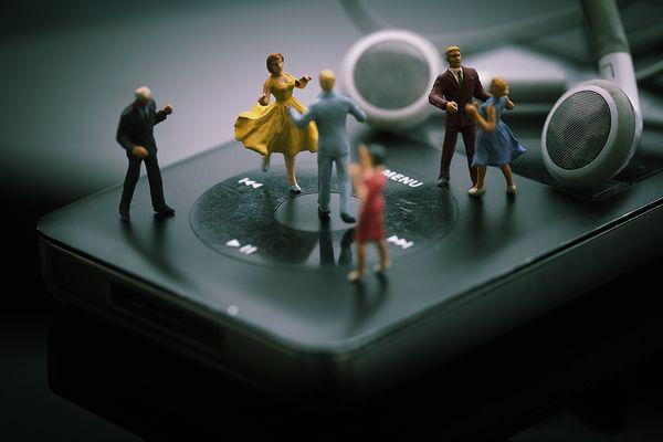 Jugar con la realidad imaginándola en miniatura (FOTOS)