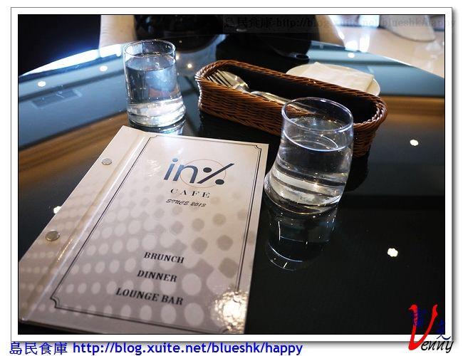 in% CAFE & HAIR SALON / 地址:台北市萬華區西寧南路76號2樓 / 電話:02-23116065