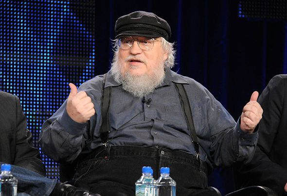 Game of Thrones book 6: Winds of Winter release date UPDATE as writer slams rumours - http://buzznews.co.uk/game-of-thrones-book-6-winds-of-winter-release-date-update-as-writer-slams-rumours -