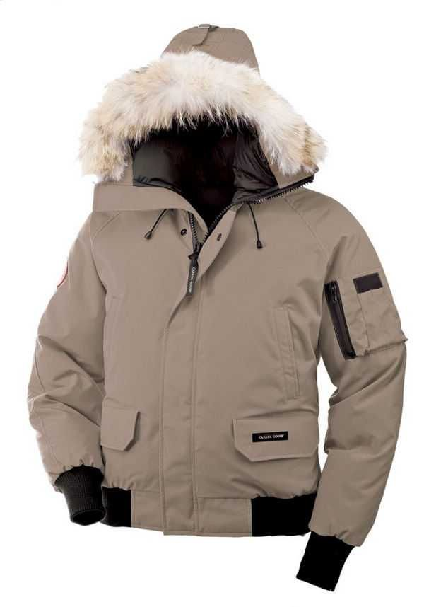 Canada Goose Chilliwack Bomber Tan Men S Jackets Canada Goose Mens Canada Goose Chilliwack Canada Goose Jackets