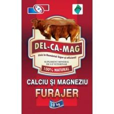 Del-ca-mag 10 Kg