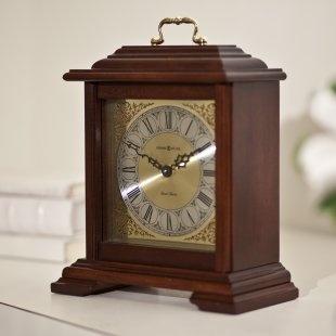 Howard Miller Medford Mantel Clock - inspired by Gatsby