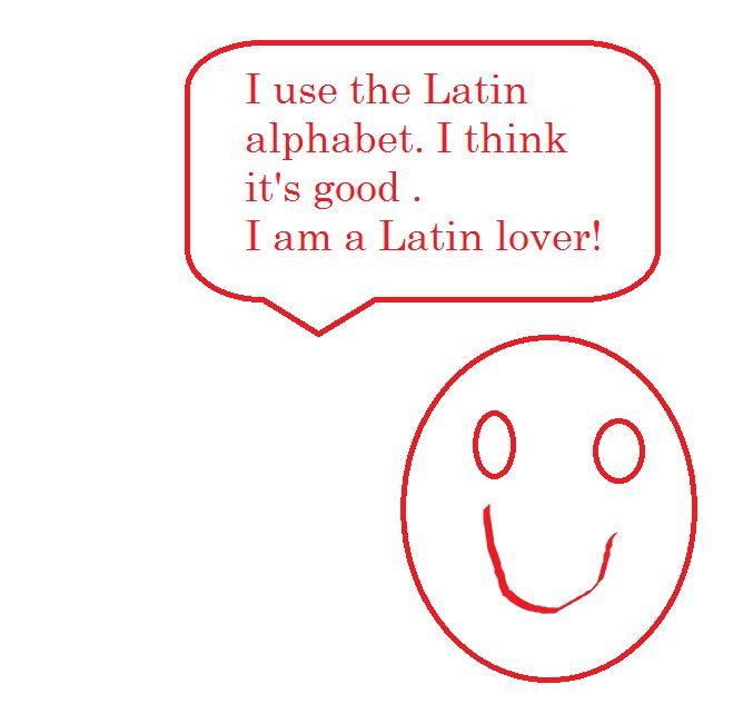 Latin Lover! by Henke76 on DeviantArt