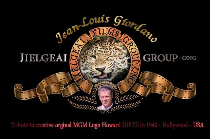 Logo Officiel (fun) Jielgeai Films group