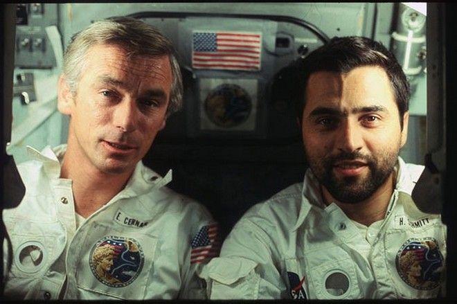 Απόλλων 11: Απάντηση NASA στις θεωρίες συνωμοσίας με 8.000 φωτογραφίες - Ειδήσεις - NEWS247