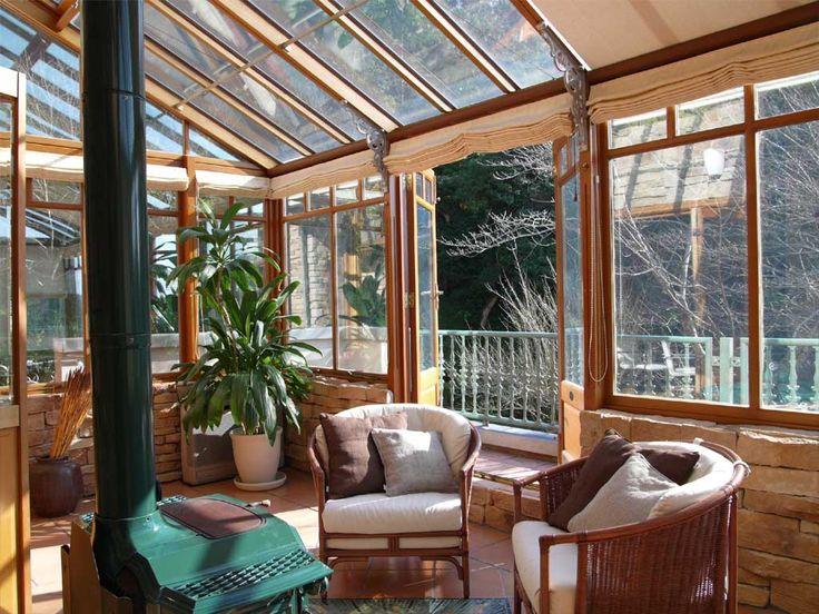 conservatory: コンサバトリー