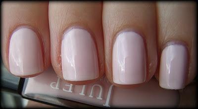 Julep nail polish in Penelope