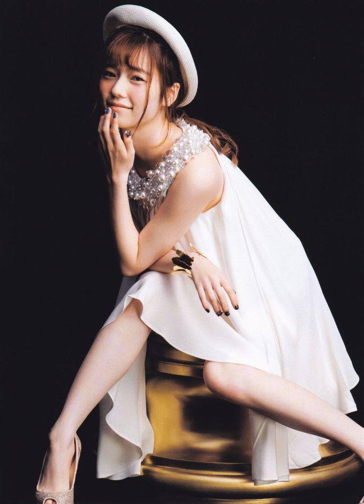Shimazaki Haruka (島崎遥香) Paruru (ぱるる) - #AKB48 #TeamA #Paruru #jpop #idol #beautiful #gravure #2015 #booklet