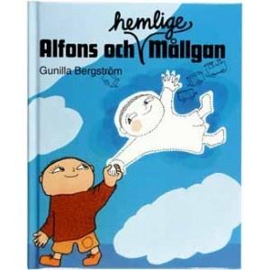 Alfons å Mållgan