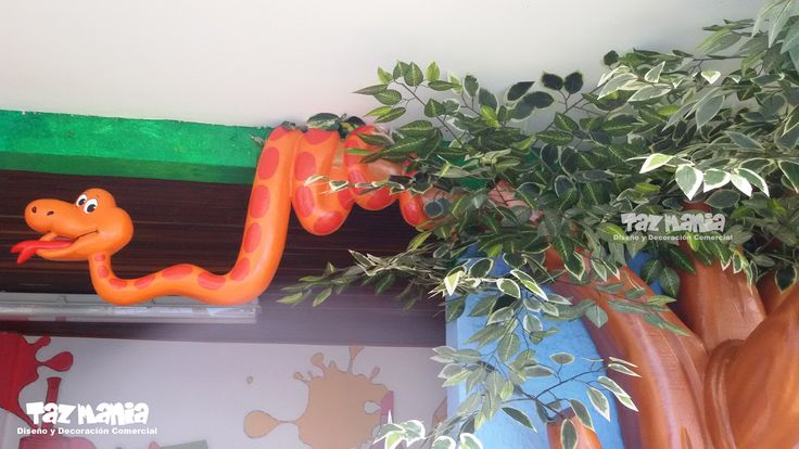 10 best decoraci n interna jard n infantil play house for Decoracion interna