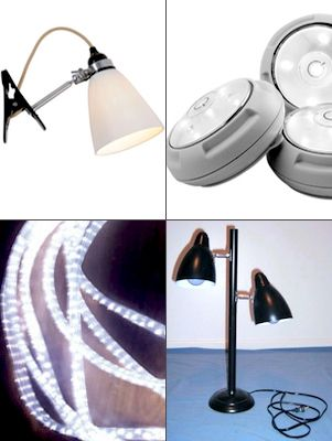Jewelry Display Lighting tips 6 ideas. Whether you have a ay show, a night show, or even an indoor show having great spot light on your products and lighting in general will make a huge difference in your sales for the better.