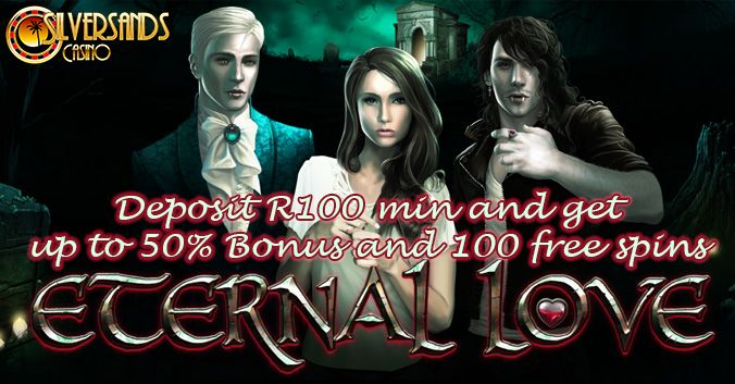 Click Here to Play Eternal Love Slot Now. Don't forget to Claim Your Bonus and Free Spins!