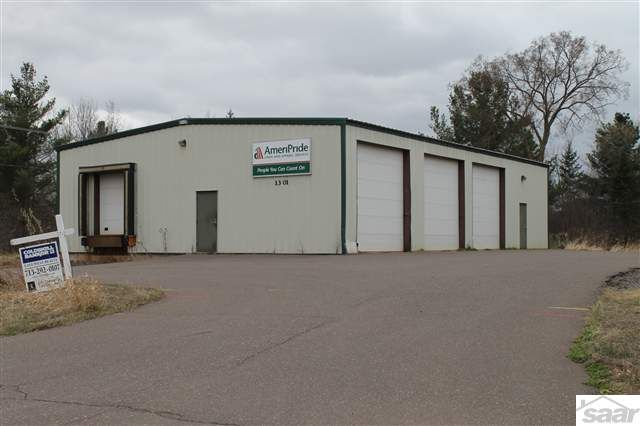 ANOTHER business for sale in Ashland, WI