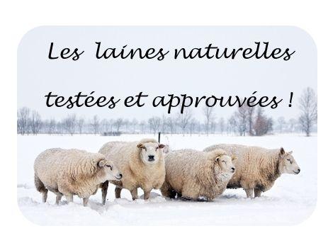 BELLELAINE - CATALOGUE DES FILS A TRICOTER Laines naturelles 100% françaises …. un site à visiter absolument !