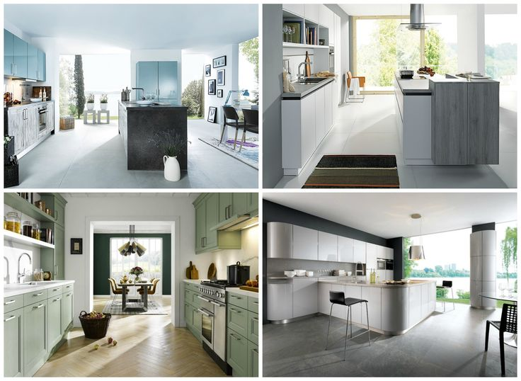 78 best Schüller Kitchens images on Pinterest Quality kitchens - schüller küchen berlin