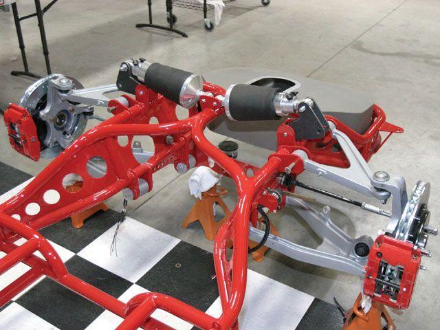 Image Result For C5 Corvette Air Bags