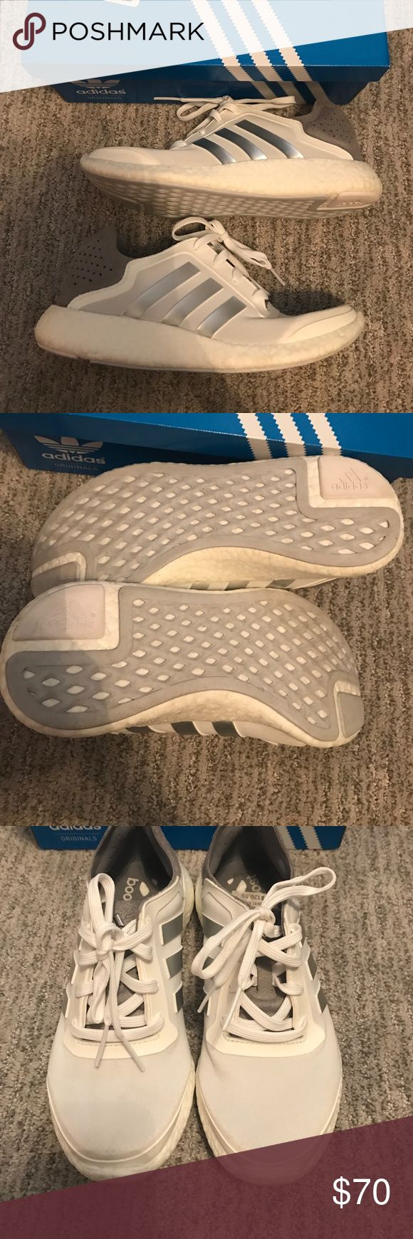 Adidas pure Boost! Like new !!! Worn once Like new ! Adidas pure Boost !! Adidas Shoes