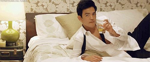 John Cho: Your Most Handsome Young Man 2014 | Head Over Feels