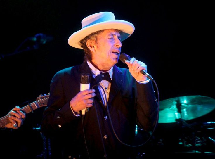 Aktuell! Ehrung der US-Nobelpreisgewinner: Bob Dylan feierte nicht mit im Weißen Haus - http://ift.tt/2gBAsGZ #nachrichten