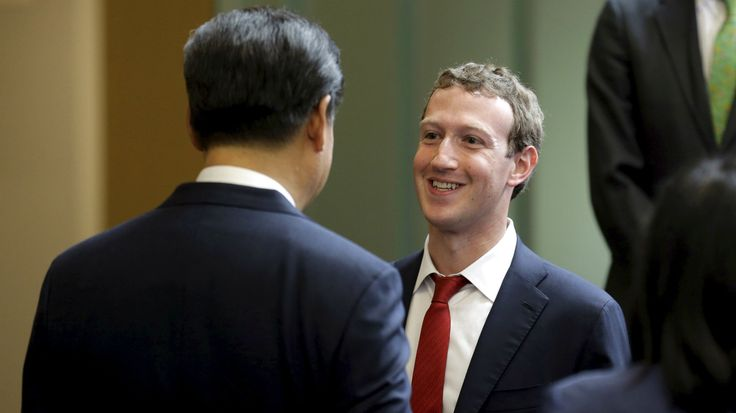 Beijing could ask Facebook to store data in China, censor posts, and track users.