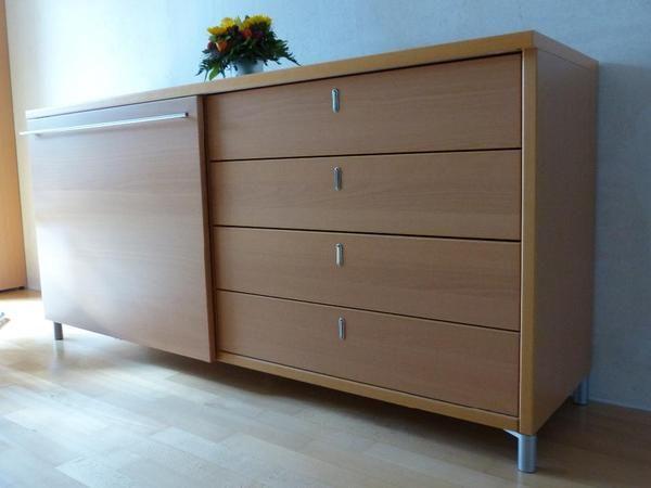 die besten 25 sideboard buche ideen auf pinterest kommode sideboard sideboard wei holz und. Black Bedroom Furniture Sets. Home Design Ideas