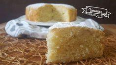 Una torta super veloce che si prepara in soli 5 minuti! Gli ingredienti verranno mescolati nella stessa teglia. Ricetta furbissima!