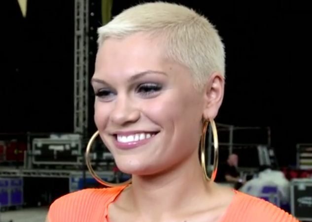 Jessie J Hairstyle: 105 Best Images About People I Admire On Pinterest