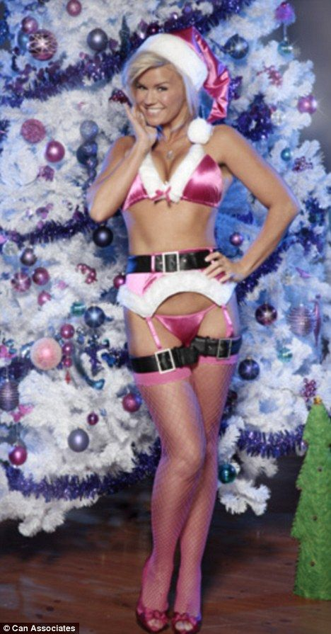 a very kerry christmas  kerry katona and only way is essex