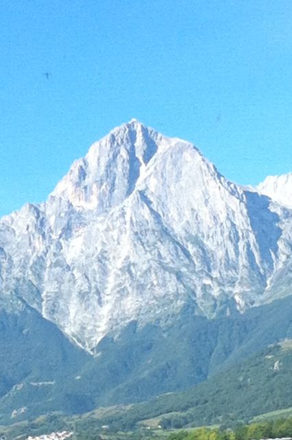 Gran sasso d Italia