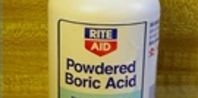 How to Get Rid of Ants With Boric Acid | eHow.com
