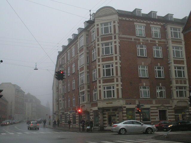 Street, western cph