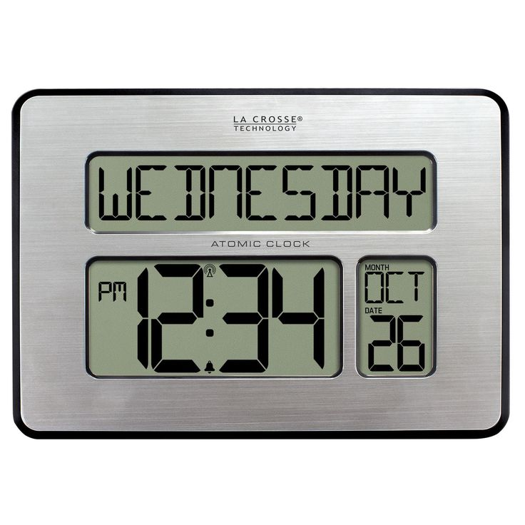 131 best DIGITAL CLOCKS images on Pinterest Digital clocks