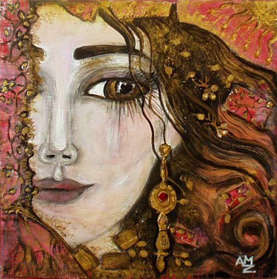 Peinture onirique
