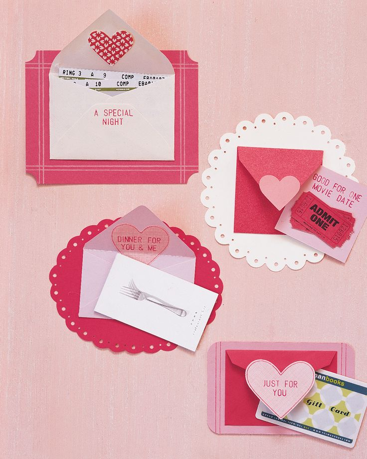 17 Best images about Valentines Day Ideas – Friendly Valentine Cards