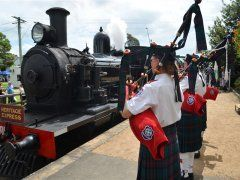 Thirlmere Festival of Steam | Events in Sydney Since 1989 the annual Festival
