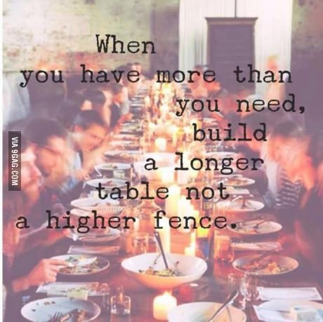 Something the world should consider...