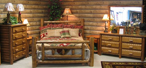 How To Choose Great Rustic Furniture - Cozy Home Resource