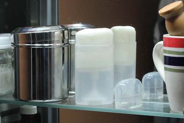 Homemade Natural Deodorant DIY >>> http://blog.diynetwork.com/maderemade/how-to/homemade-natural-deodorant/?soc=pinterest
