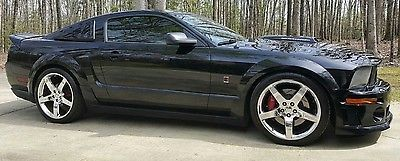 eBay: 2006 Ford Mustang ROUSH 2006 Mustang Roush Stage 3 #fordmustang #ford usdeals.rssdata.net